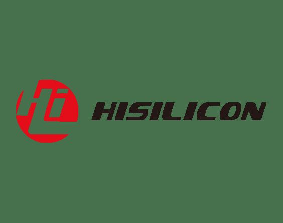Logo der Firma Hisilicon